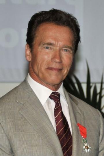 Schwarzenegger nu vrea sa plateasca pensie alimentara sotiei sale