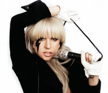 Lady Gaga, lipsita de incredere in sine insasi