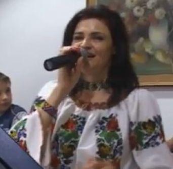 Cantareata de muzica populara Viorica Ciotoi a fost gasita moarta