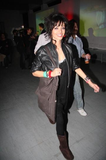 Cosmina Pasarin gateste in stil arabesc