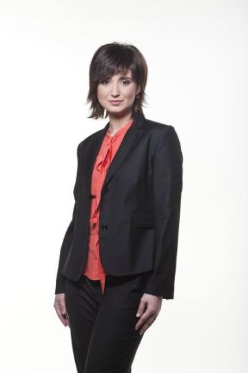 Sanda Nicola, in conflict cu un coleg