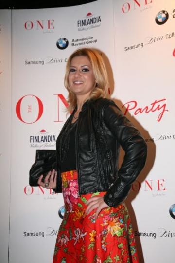 "Amalia Enache a facut ""lucruri trasnite"""