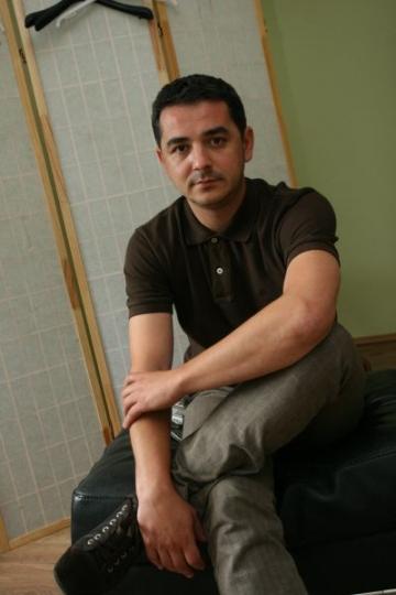 Vlad Ionescu, noi planuri de familie