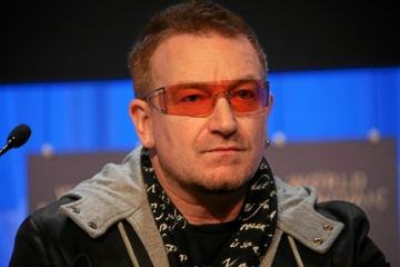 """U2 sarbatoreste 20 de ani de """"Achtung Baby"""""""