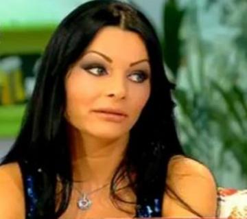 Iubita lui Ilie Nastase, implicata intr-un dosar de contrabanda?