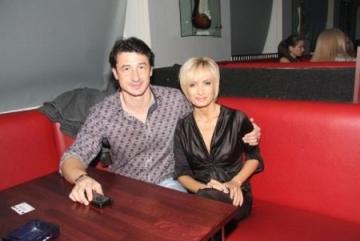 Daniela Gyorfi se logodeste cu George Tal