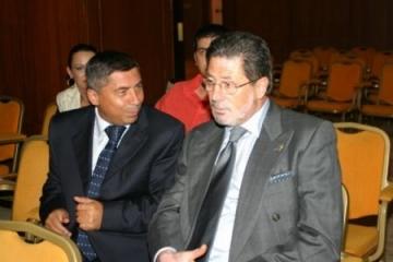 Cornel Dinu, operat pe inima la Floreasca
