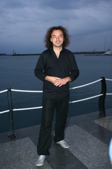 Bogdan Ota a compus o piesa special pentru Festivalul Mangalia