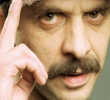 Radu Gabriel: tata exigent in primul serial muzical din Romania