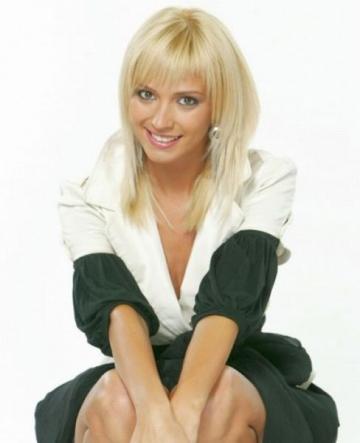 Diana Dumitrescu s-a simtit in Los Angeles ca acasa