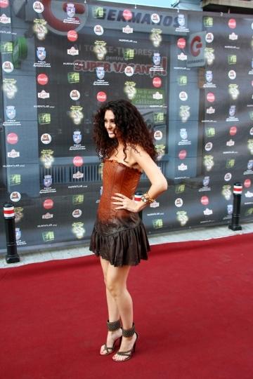 """Claudia Pavel este protagonista filmului """"Primul client"""""""