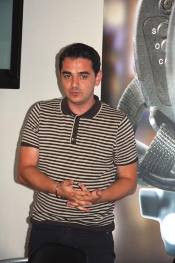 """Vlad Ionescu: """"Nu m-as mai intoarce in televiziune"""""""