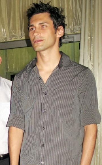 Dan Balan, cel mai bun artist pop la Festivalul Mangalia 2011