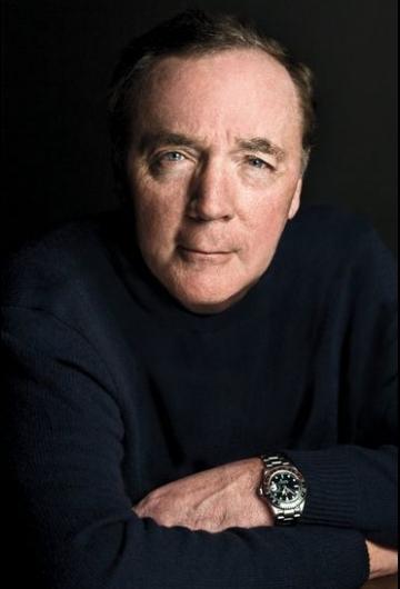 James Patterson este cel mai bine platit scriitor din lume