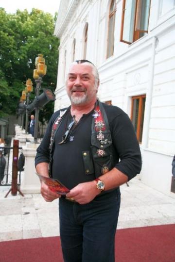 Nicu Covaci, la un pas de moarte