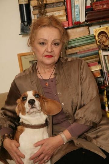Drama actritei Olga Delia Mateescu