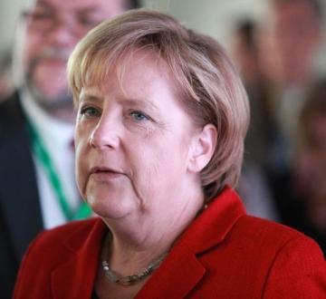Forbes: Angela Merkel este cea mai puternica femeie din lume