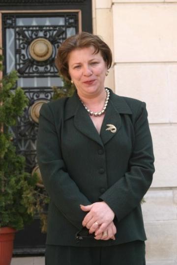 Norica Nicolai vrea la Comisia Europeana