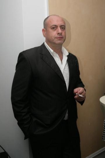 Emil Mitrache, tata pentru a doua oara
