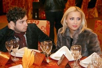 Iulia Vantur s-a despartit de Marius Moga