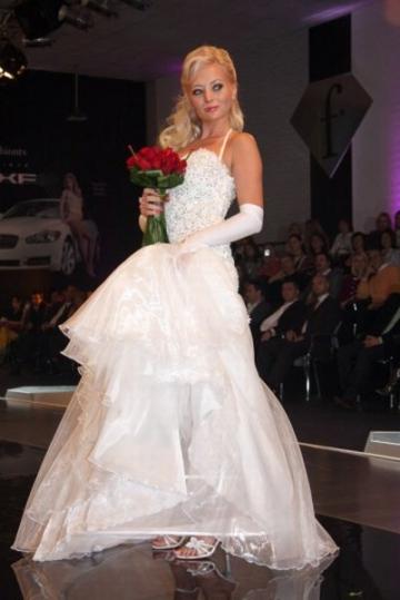 """Delia Matache: """"Casnicia este exact asa cum esti tu ca om"""""""