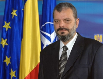 Consilierul prezidential Eckstein-Kovacs Peter a demisionat