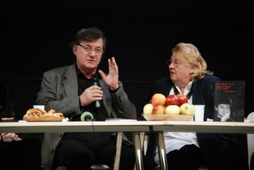 Caramitru: Nu inteleg de ce filmul Liceenii mai are succes astazi