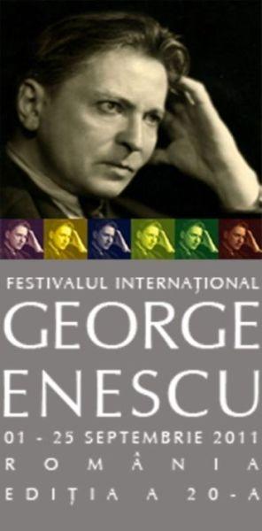 """Festivalul """"George Enescu"""", pe prima pagina a Kulturkompasset"""
