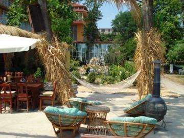 Hotel Histria, pe lista preferintelor vedetelor autohtone