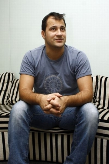 """Serban Huidu: """"Am fost operat de profesorul Pesamosca"""""""
