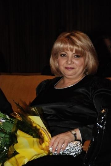 Actrita Nuami Dinescu condamna emisiunile cu Oana Zavoranu