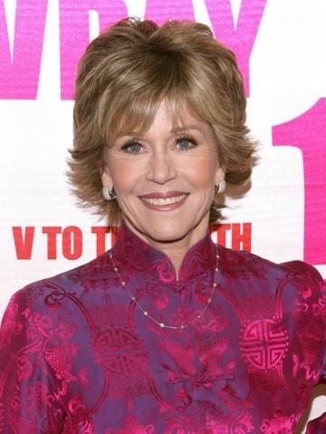Jane Fonda regreta ca nu a avut o aventura cu Che Guevara