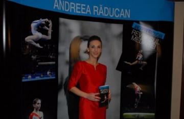 Andreea Raducan: Scandalul de dopaj m-a calit pentru viata
