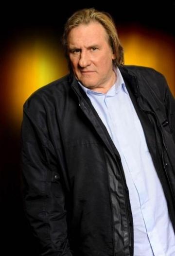 Gerard Depardieu si Harvey Keitel filmeaza la Sighisoara