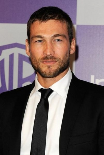 "A murit Andy Whitfield, vedeta din ""Spartacus"""