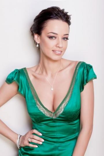 Andreea Raicu are peste 40 de mii de fani pe Facebook!