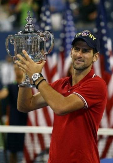 Novak Djokovic a castigat US Open, primul din cariera sa