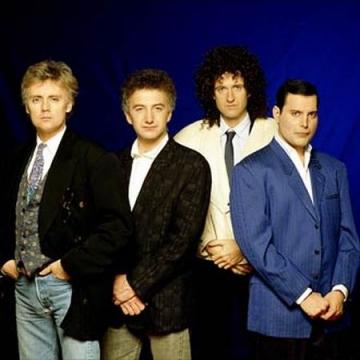 Fanii au ales cel mai bun vers al trupei Queen