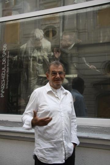 Era sa il pierdem pe Florin Zamfirescu!
