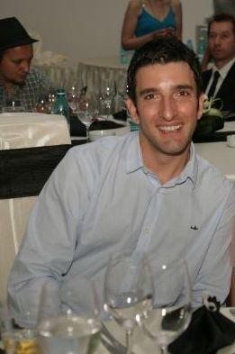 Silviu Biris si sotia lui au sarbatorit 11 ani de casnicie