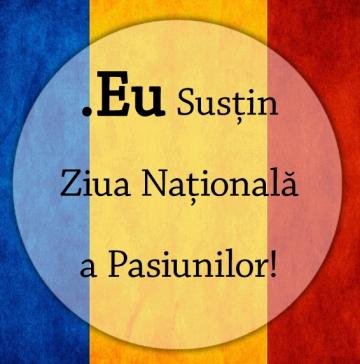 Ziua Nationala a Pasiunilor, sarbatorita la Bucuresti