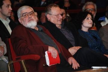 Andrei Plesu, despre generozitatea lui Johnny Raducanu