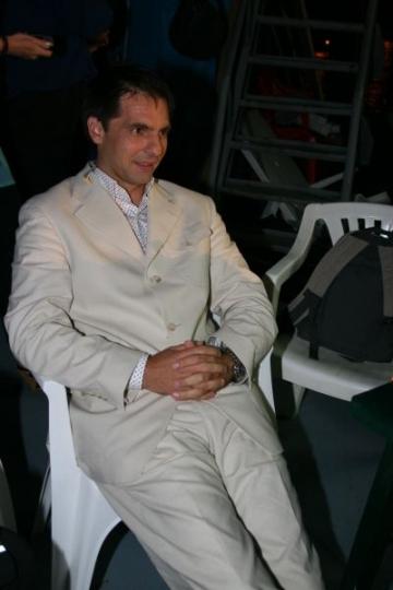 "Dan Negru: ""A reaparut moda Ceausescu"""