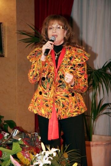 Angela Similea, vanata de recuperatori