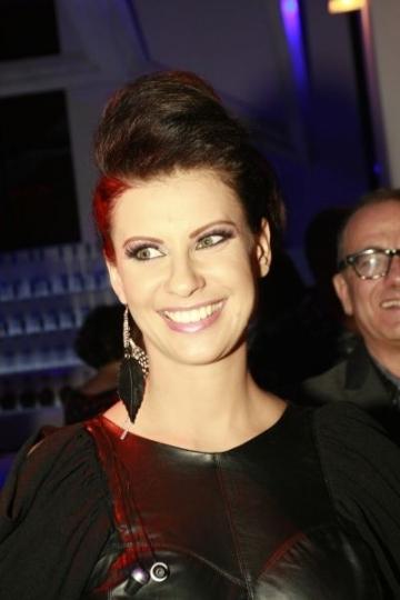 Natalia Barbu, petrecere selecta pentru lansarea noului videoclip