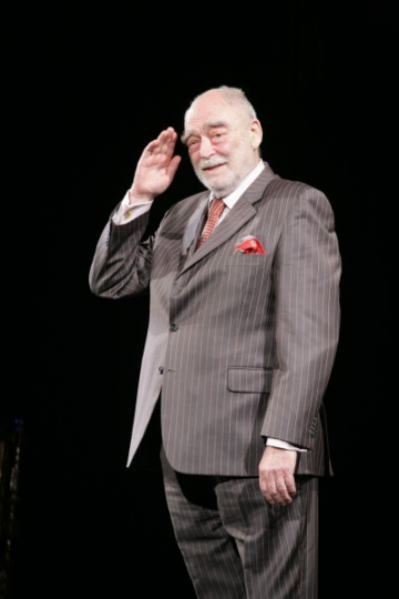 Mircea Albulescu: 77 de ani si aproape tot atatea roluri