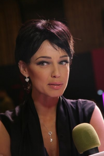 Andreea Raicu crede in reincarnare
