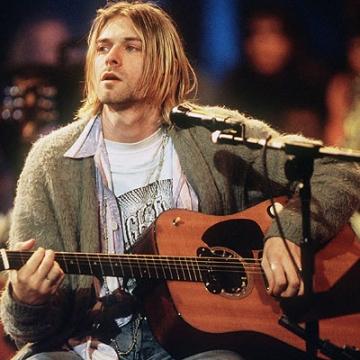Legendarul concert Nirvana, disponibil dupa 20 de ani