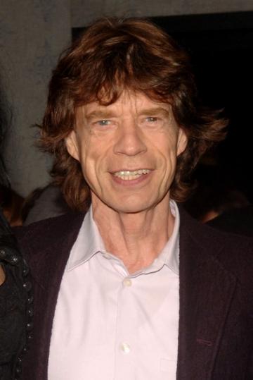 "Mick Jagger va juca rolul magnatului Rupert Murdoch in ""Tabloid"""