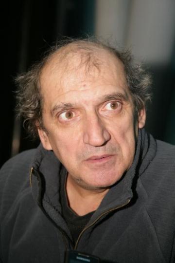 Momente dificile pentru actorul Mihai Gruia Sandu